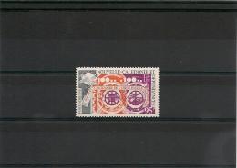 NOUVELLE CALÉDONIE Année 1974 P.A. N°Y/T :159** - Poste Aérienne