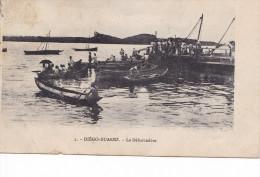DIEGO SUAREZ  L'EMBARCADERE (DIL79) - Madagascar