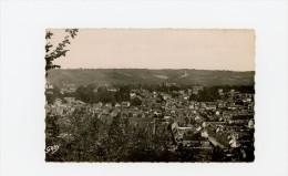 LOUVIERS (Eure) - CPSM - Vue Générale Prise De Saint-Lubin - Louviers