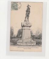 MERVILLE MONUMENT AUX MORTS - Merville