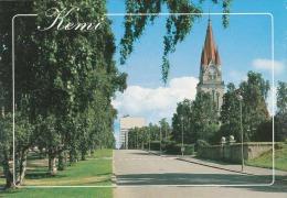 KEMI Finnland - Finnland