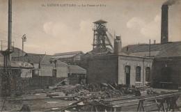 Hénin Liétard La Fosse N° 2 De La Mine - Henin-Beaumont