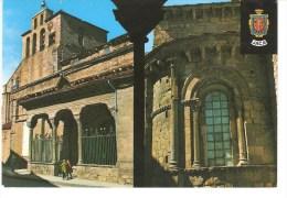 JACA - Catedral - Fachada Sur Y Abside - Siglo XII - Espagne