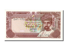 Oman, 100 Baiza Type Sultan Sa'id - Oman