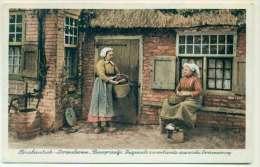 Brabants Dorpsleven - Buurpraatje - Niederlande