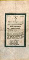 GERMANY 500 MARK 1922 .G. -  PROPAGANDA BANKNOTE - [ 4] 1933-1945 : Third Reich