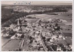 CPSM - Grand Format - St SAINT MARTIN La RIVIERE - Vue Aérienne - L'ensemble Du Bourg Et La Vallée De La Vienne - France
