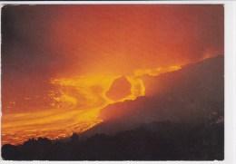 ETNA. 181 Ultima eruzione. flamme 1991