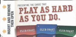 Gold Coast Casino Las Vegas Hotel Room Key Card - Hotel Keycards