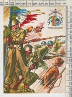 Reggimenti 46° Reggimento Fanteria Reggio C.a.r. - Regiments