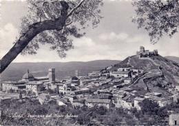ASSISI PANORAMA DA MONTE SUBASIO - Perugia