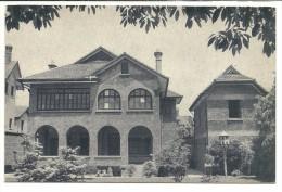 Chine, Shanghai, The Former Residence Of Dr Sun Yat Sen   (bon Etat). - Cina