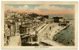 MALTA : OLD BARRIERA - Malta