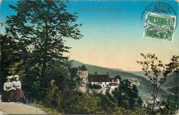 DELEMONT LE VORBOURG SUISSE SWITZERLAND - JU Jura