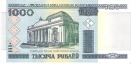 Belarus - Pick 28 - 1000 Rublei 2000 - Unc
