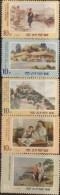 E) 1968 KOREA, PROGRESS, INVENTIONS SET - Korea (...-1945)