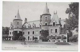 ESCORPAIN - LE CHATEAU - N° 11 Bis - CPA NON VOYAGEE - Autres Communes