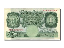 Grande Bretagne, 1 Pound Type 1948-49 - 10 Pounds