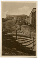 WHITBY : 199 STEPS - Whitby