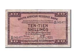 Afrique Du Sud, 10 Shillings Type 1928-47 - Afrique Du Sud