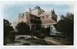 ROMSEY ABBEY - Autres