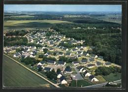CPA Chatelet-en-Brie, Domaine Du Chateau Des Dames, Vue Aerienne - Le Chatelet En Brie
