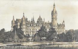 Schwerin I. M. Schloss (Seeseite) - Ed. B.P.S. - Schwerin