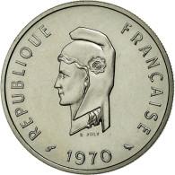 Monnaie, Djibouti, 50 Francs, 1970, FDC, Nickel, KM:E6 - Djibouti
