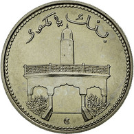 Monnaie, Comoros, 50 Francs, 1975, Paris, FDC, Nickel, KM:E6 - Comoros