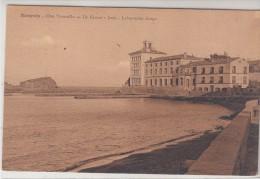66 - BANYULS - Île Grosse - Jetée - Laboratoire Arago - Banyuls Sur Mer