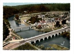 LIVERDUN (54) - Les Ponts Sur La Moselle - Liverdun
