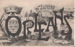 45 Orleans - Orleans