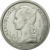 Comores, République, 1 Franc Essai - Comores