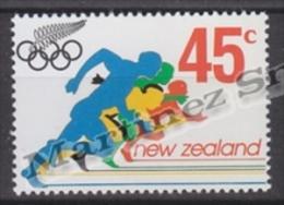 New Zealand - Nouvelle Zelande 1992 Yvert 1163 Barcelona Olympic Summer Games - MNH - Nouvelle-Zélande