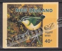 New Zealand - Nouvelle Zelande 1996 Yvert 1495 Fauna - MNH - Nouvelle-Zélande