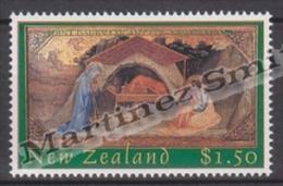 New Zealand - Nouvelle Zelande 2002 Yvert 1959 - Christmas - Noël - MNH - Nuova Zelanda