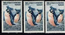 Vögel/ Pinguine, Michel#  ** - Birds