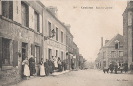 45 Coullons - France