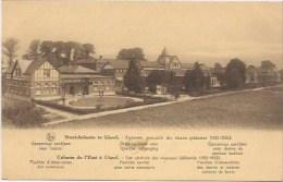 GEEL: Staatskolonie: Algemeen Overzicht Der Nieuwe Gebouwen (1921 - 1925) - Geel