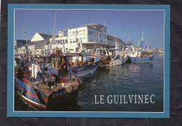 LE GUILVINEC - Le Port De Pêche - Guilvinec