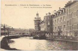 HOOGSTRATEN:  Colonie De Bienfaisance - La Ferme - Hoogstraten