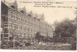 HOOGSTRATEN:  Séminaire. Salle Des Fêtes Et Recklectoire; Vue Du Coté Du Jardin (37) - Hoogstraten