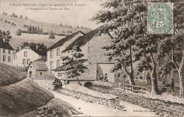 88 L´ancien PLOMBIERES D´après Une Aquarelle De Jacquot Promenade Des Dames - Plombieres Les Bains