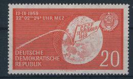 DDR Michel No. 721 I ** postfrisch MNH