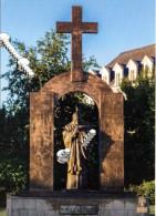 Monument Jean-Paul II (lieu Non Précisé) - Monumenti