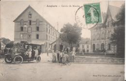 45  Anglure - Francia