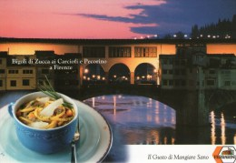 A 3354  -  Bigoli Firenze - Ricette Di Cucina