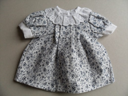 VP30R5) Vêtement De Baigneur 30cm - Autres