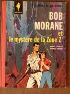 BOB MORANE ET LE MYSTERE DE LA ZONE Z - Boeken, Tijdschriften, Stripverhalen