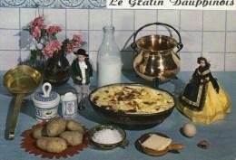 A 3357  -  Gratin Dauphinois - Ricette Di Cucina